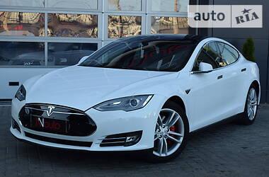 Tesla Model S 2014 в Одессе