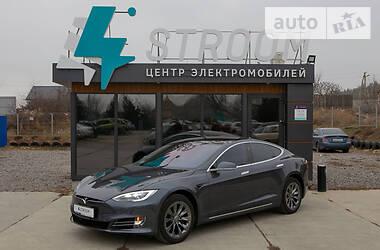 Лифтбек Tesla Model S 2018 в Харькове