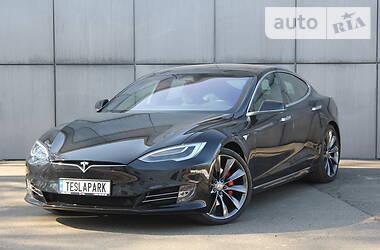 Tesla Model S 2017 в Києві
