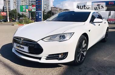 Лифтбек Tesla Model S 2014 в Одессе