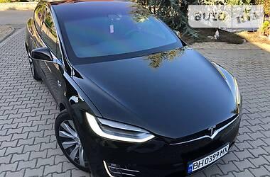 Tesla Model X 2020 в Одессе