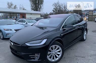 Tesla Model X 2018 в Харькове