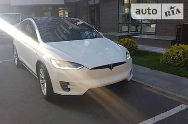 Tesla Model X 2016 в Вінниці