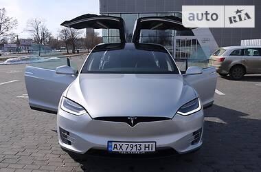 Tesla Model X 2016 в Харкові