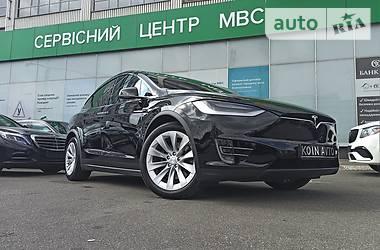 Tesla Model X 2020 в Києві