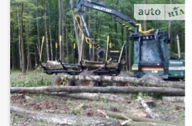 Timberjack 810 1995 в Ивано-Франковске