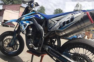 Мотоцикл Супермото (Motard) TM Racing SMR 2010 в Киеве