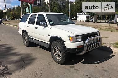 Toyota 4Runner 1992 в Николаеве