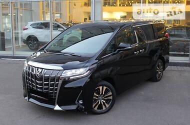 Toyota Alphard 2019 в Киеве