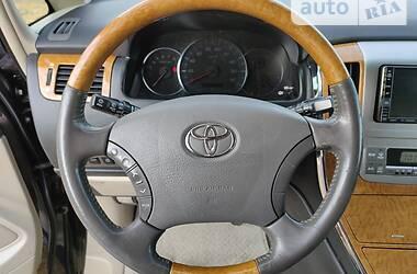 Минивэн Toyota Alphard 2007 в Одессе