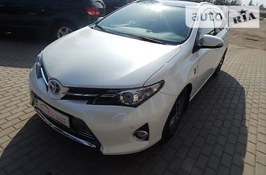Toyota Auris 2013 в Николаеве