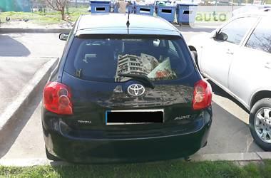 Toyota Auris 2008 в Одессе