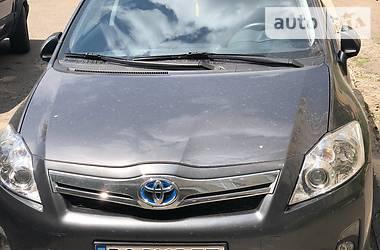 Toyota Auris 2012 в Львове