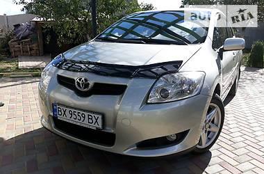 Toyota Auris 2007 в Здолбунове