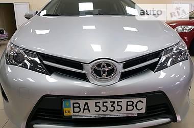 Toyota Auris 2013 в Кропивницком
