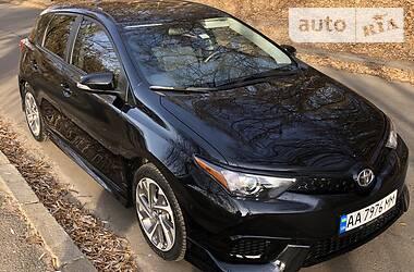 Toyota Auris 2018 в Киеве