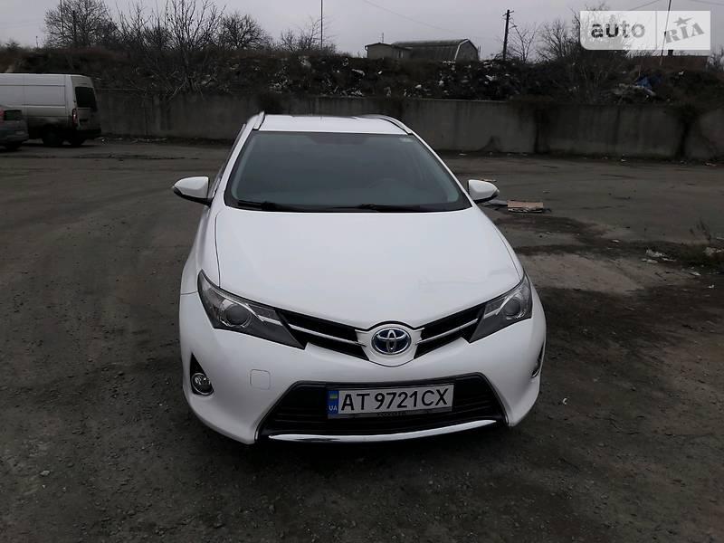 Toyota Auris 2015 в Одессе
