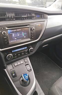 Универсал Toyota Auris 2013 в Львове