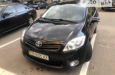 Хэтчбек Toyota Auris 2012 в Харькове
