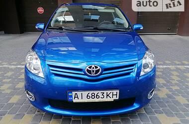 Хэтчбек Toyota Auris 2010 в Виннице