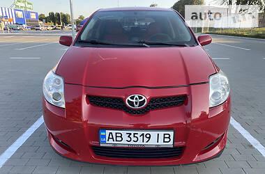 Хэтчбек Toyota Auris 2007 в Виннице