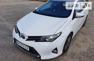 Универсал Toyota Auris 2014 в Харькове