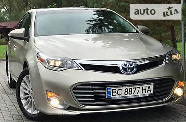 Toyota Avalon 2014 в Трускавце