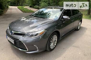 Toyota Avalon 2017 в Новой Каховке