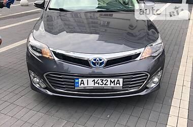 Toyota Avalon 2014 в Борисполе