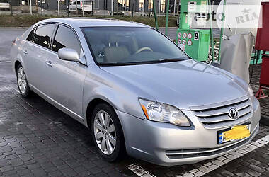 Toyota Avalon 2007 в Житомире