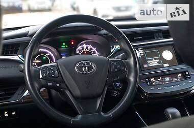 Toyota Avalon 2013 в Одессе