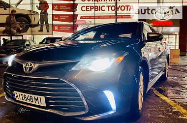 Toyota Avalon 2013 в Киеве