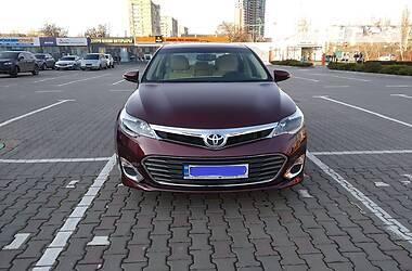 Toyota Avalon 2014 в Одессе