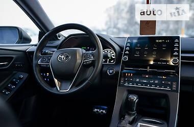 Toyota Avalon 2019 в Ковеле