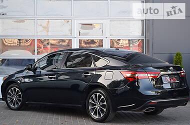Toyota Avalon 2017 в Одессе