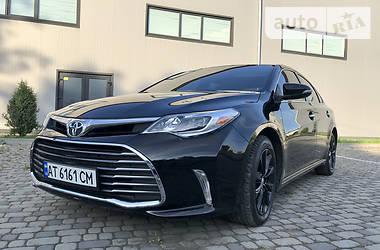 Toyota Avalon 2016 в Ивано-Франковске