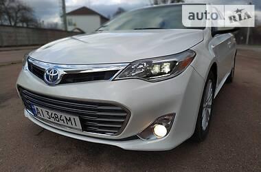 Toyota Avalon 2015 в Борисполе