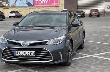 Седан Toyota Avalon 2016 в Харькове
