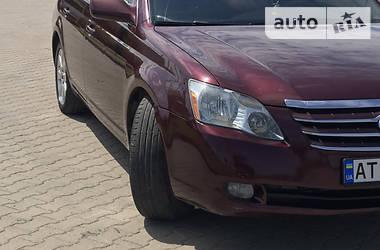 Седан Toyota Avalon 2007 в Косові