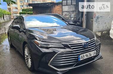 Седан Toyota Avalon 2020 в Виннице