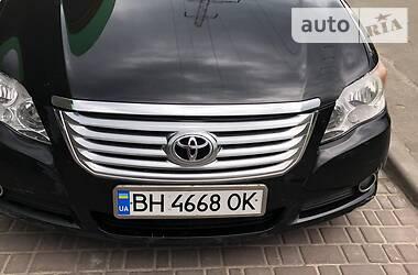 Седан Toyota Avalon 2008 в Одесі