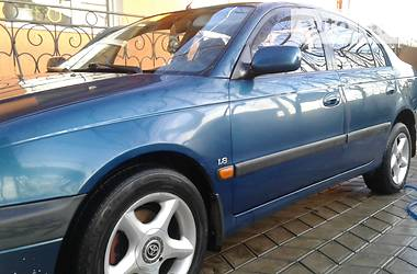 Toyota Avensis 1998 в Болграде