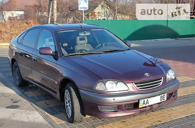 Toyota Avensis 1999 в Киеве