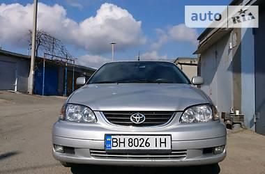 Toyota Avensis 2002 в Черноморске
