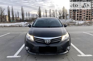 Toyota Avensis 2015 в Каменец-Подольском