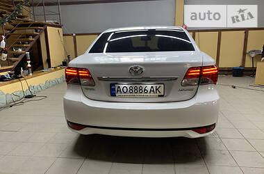 Toyota Avensis 2012 в Ужгороде