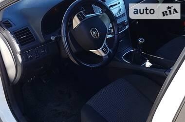 Toyota Avensis 2014 в Коломые