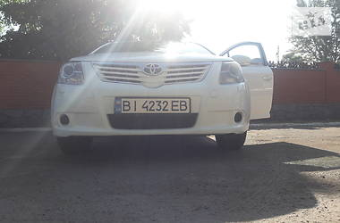 Toyota Avensis 2010 в Полтаве