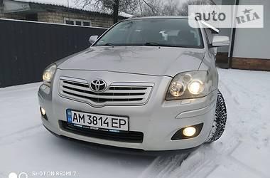 Toyota Avensis 2006 в Новограде-Волынском
