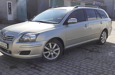 Toyota Avensis 2006 в Тернополе